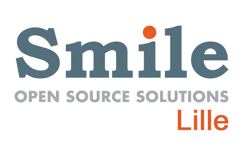 Smile - Open Source Solutions