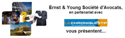 Invitation Ernst & Young