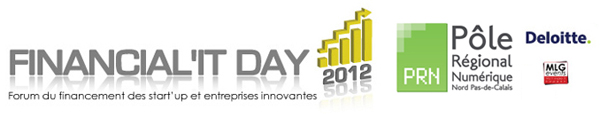 Financial It Day 2012