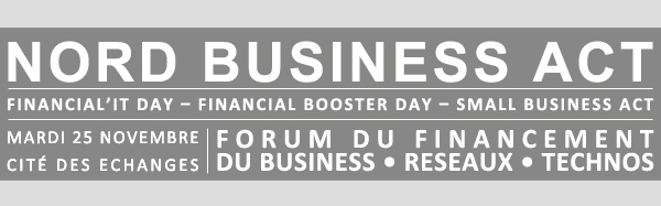 Lancement du Financial IT Day